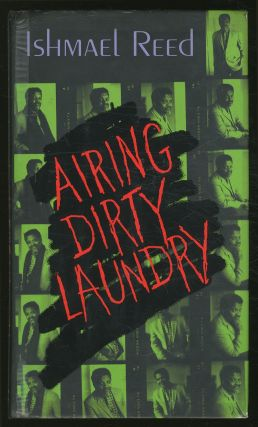 Airing Dirty Laundry