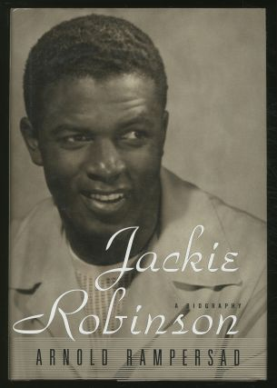 Jackie Robinson: A Biography. Arnold RAMPERSAD