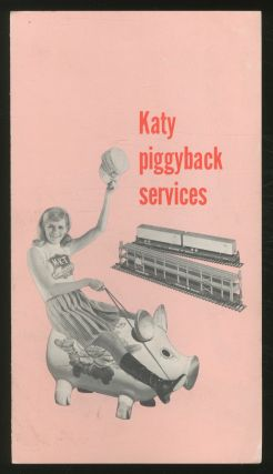 Katy Piggyback Services