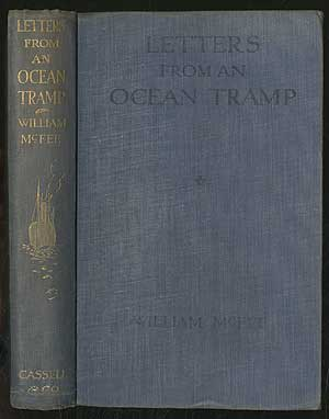 Letters from an Ocean Tramp
