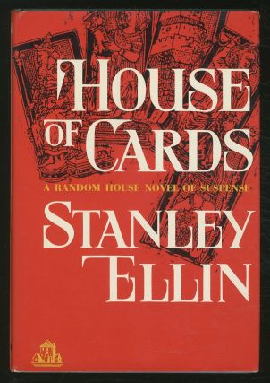 House of Cards. Stanley ELLIN