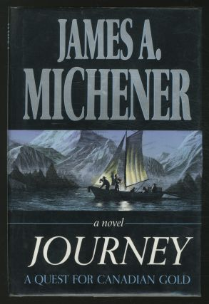 Journey. James A. MICHENER