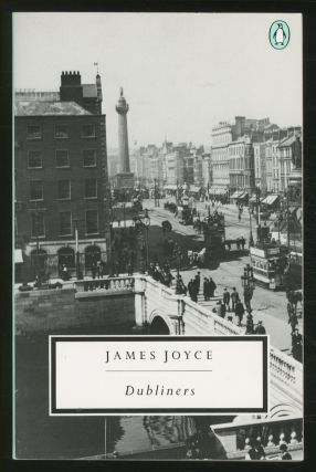 Dubliners. James JOYCE