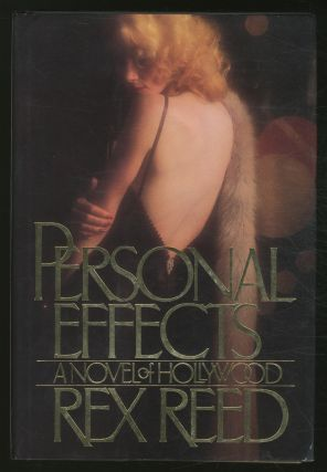 Personal Effects: A Novel