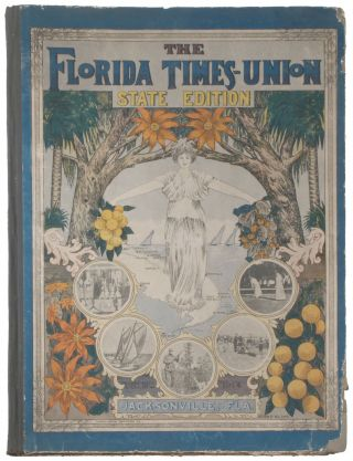 The Florida Times-Union State Edition (December 31, 1914)