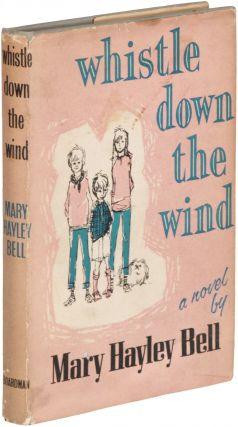 Whistle Down the Wind: A Modern Fable