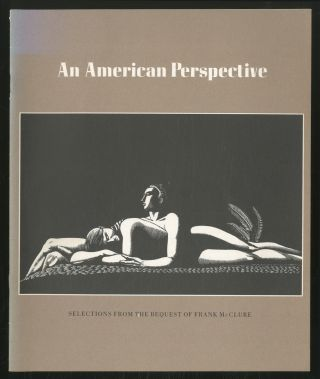 An American Perspective: Selections from the Bequest of Frank McClure