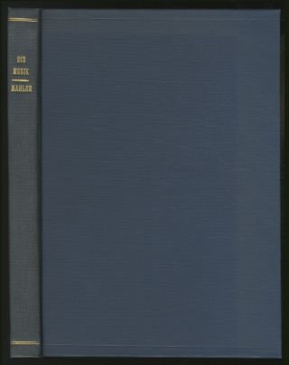 Die Musik. Two Issues in one Volume: Moderne Tonsetzer (1907/08) [and] April 1923. Alban BERG,...
