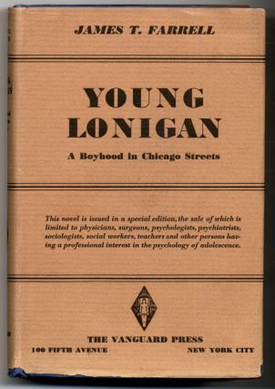 Young Lonigan: A Boyhood in Chicago Streets