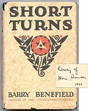 Short Turns. Barry BENEFIELD