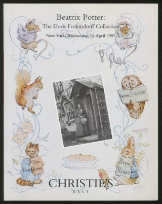 Beatrix Potter: The Doris Frohnsdorff Collection