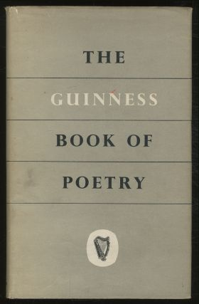 The Guinness Book of Poetry 1956/57