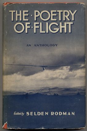 The Poetry of Flight: An Anthology