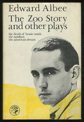 The Zoo Story and Other Plays. Edward ALBEE.