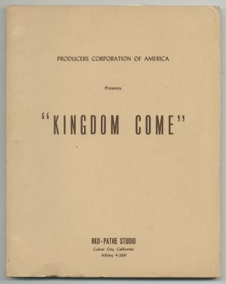 Screenplay]: Kingdom Come