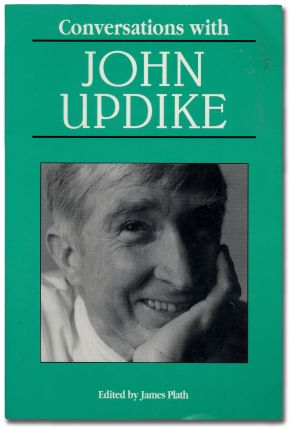 Conversations with John Updike