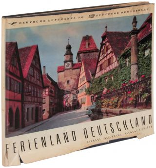 Ferienland Deutschland: Den Freunden Deutschlands (To the Friends of Germany