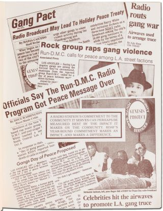 KDAY: A Day of Peace
