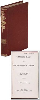 Changing Base; or What Edward Rice Learnt at School. William EVERETT