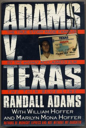Adams V. Texas. Randall ADAMS, William Hoffer, Marilyn Mona Hoffer