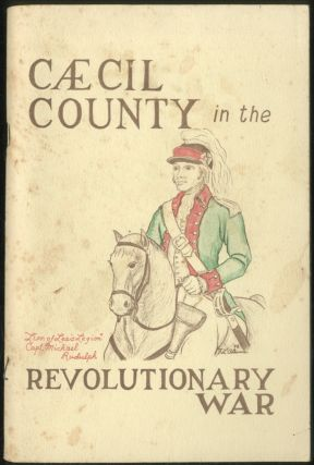 Cecil County in the Revolutionary War