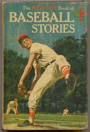 The Boys' Life Book of Baseball Stories