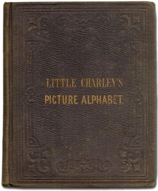 Little Charley's Picture Alphabet