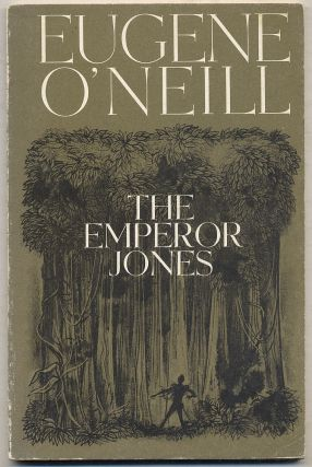 The Emperor Jones: With a Study Guide for the Screen Version of the Play by William Lewin and Max...