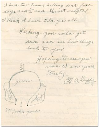 [Archive]: Cape May Golf Club 1930-31