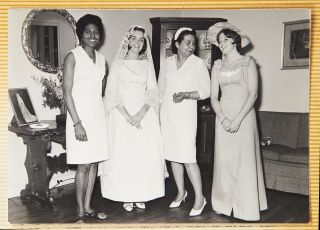 [Photo Albums]: Three Albums of an African-American Philadelphia Family