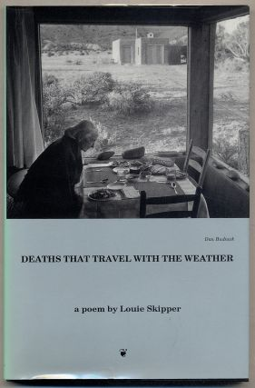 Deaths That Travel with the Weather