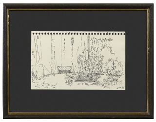 Collection of Art primarily by Artists associated with the San Francisco Renaissance and Black Mountain College