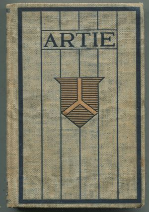 Artie: A Story of the Streets and Town. George ADE.