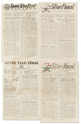 [Newspaper]: Seven Star Final