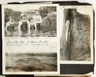 [Photo Album]: 1930's Ranch Life in the Black Hills of South Dakota
