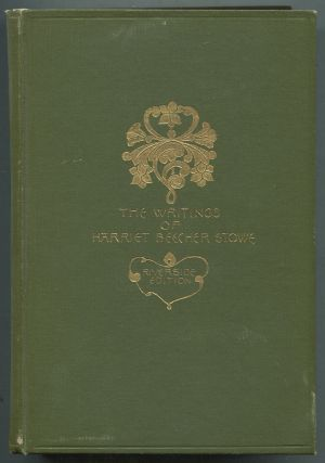 Stories and Sketches for the Young. Harriet Beecher STOWE