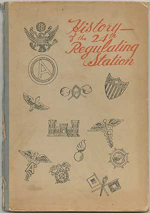 History of the 24th Regulating Station