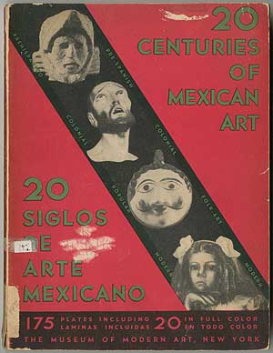 Twenty Centuries of Mexican Art