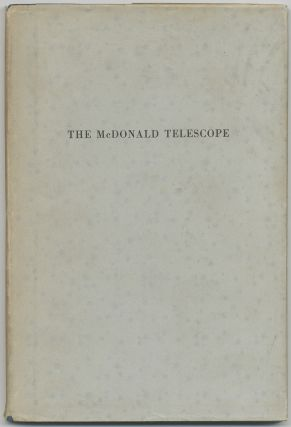 The McDonald Telescope