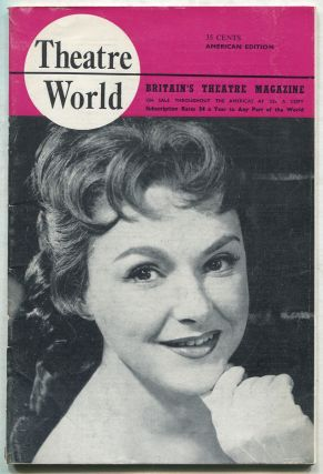 Theatre World: Vol. LVIII, March, 1962, No. 446