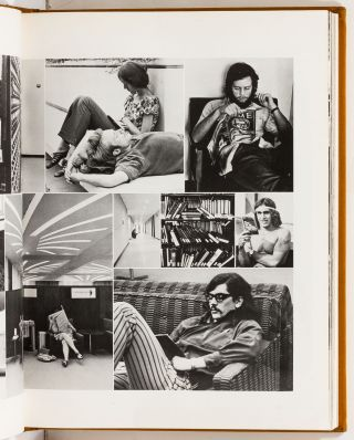 [College Yearbooks]: Torch 1971 [and] Torch April 71 - March 72. State University of New York