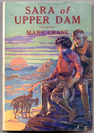 Sara of Upper Dam. Mary CRANE