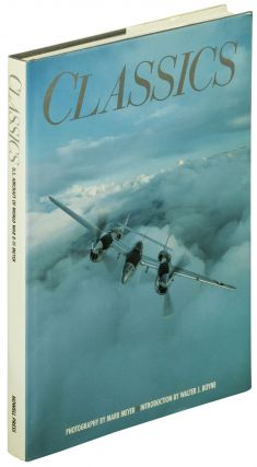 Classics: U.S. Aircraft of World War II