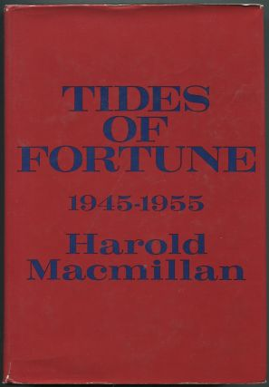 Tides of Fortune, 1945-1955