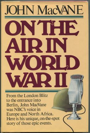 On the Air in World War II