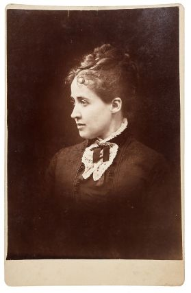 Cabinet Card Photographs of Northwestern University Faculty Members