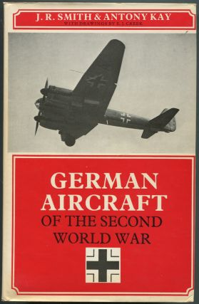 German Aircraft of the Second World War