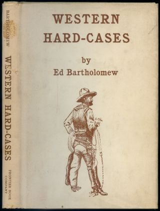 Western Hard-Cases or, Gunfighters Named Smith