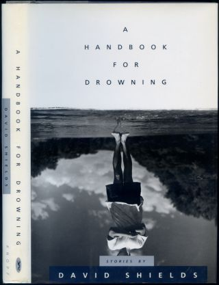 A Handbook For Drowning