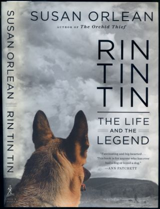 Rin Tin Tin: The Life of the Legend